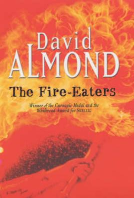 Cover: The Fire-Eaters
