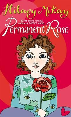 Cover: Permanent Rose