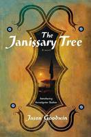 Cover of The Janissary Tree