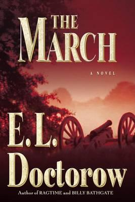 Cover of The March