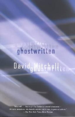 Cover of Ghostwritten