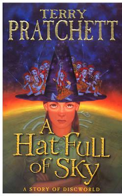 Cover: A Hat Full of Sky