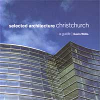 Cover of Selected architecture