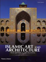 Cover of Islamic Art and Architecture