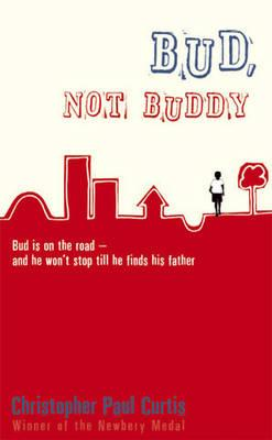Cover of Bud, not Buliy