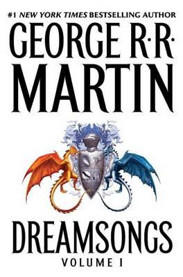 Cover of Dreamsongs
