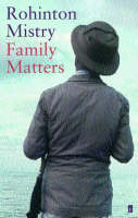 Cover of Family matters