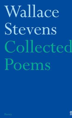 Cover of Collected Poems