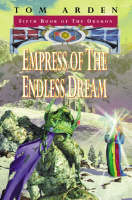 Cover of Empress of the Endless Dream