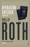 Cover of Operation Shylock