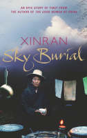 Cover of Sky Burial