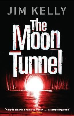 Cover of The Moon Tunnel