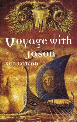 Cover of Voyage with Jason