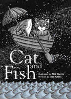 Cover of Cat and Fish