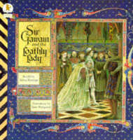 Cover of Sir Gawain and the Loathly Lady