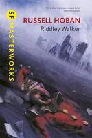 Cover of Riddley Walker