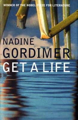 Cover of Get a Life