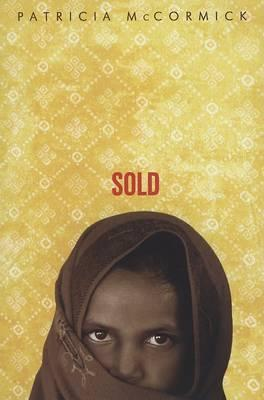 Cover: Sold