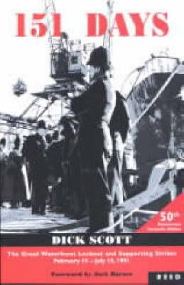 Cover of 151 Days