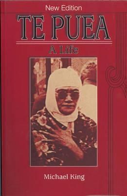 Cover of Te Puea