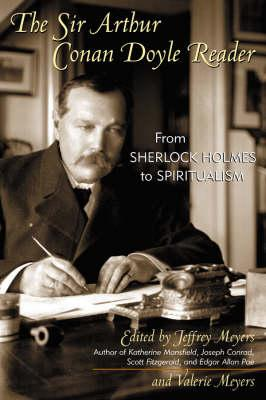 Cover of Sir Arthur Conan Doyle Reader