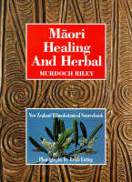 Cover of Māori healing and herbal