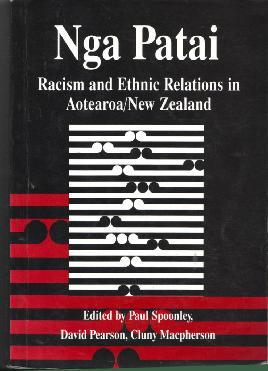 Catalogue link for Ngā Patai