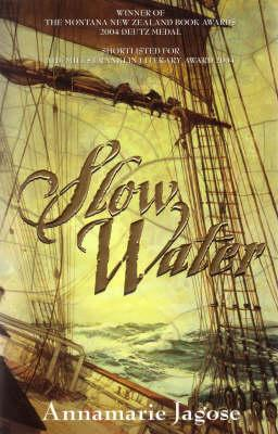 Cover of Slow water