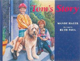 Book Cover of Tom's Story