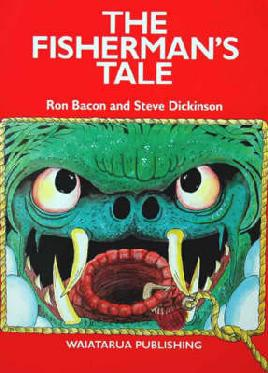 Book Cover of The Fisherman's Tale
