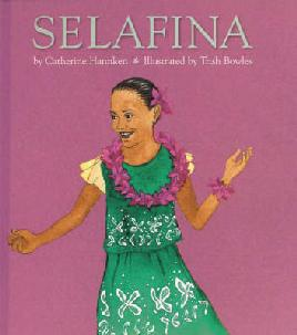 Cover: Selafina