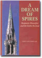 Cover image: A dream of Spires