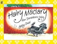 Book Cover of Hairy Maclary from Donaldson's Dairy