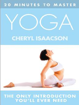 Cover of 20 Minutes to Master Yoga