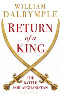 Cover of Return of a King