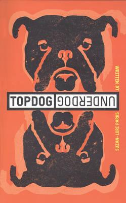 Cover of Topdog/Underdog