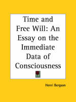 Cover of Time and Free Will