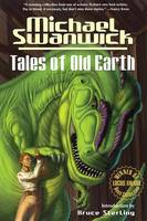 Cover of Tales of Old Earth