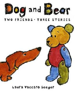 Cover: Dog and Bear