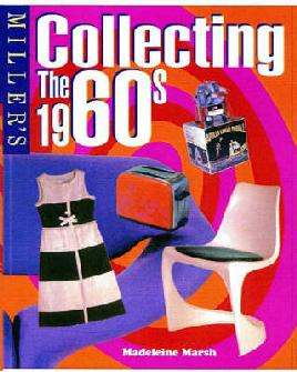 Cover of Miller's collecting the 1960s