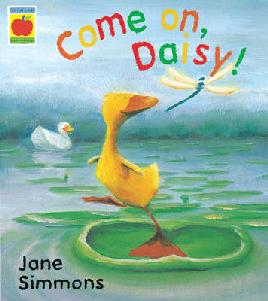 Cover of Come on Daisy!