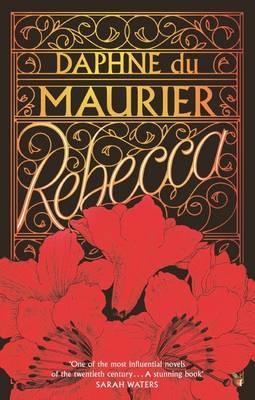 Cover of Rebecca