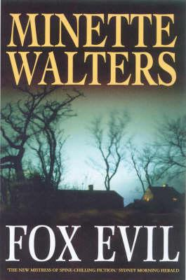 Cover of Fox Evil