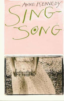 Cover of Sing-song