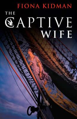 Cover of The Captive Wife