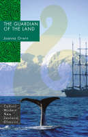 Book Cover of The Guardian of the Land