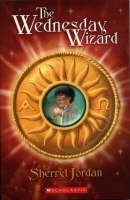 Book cover of The Wednesday Wizard