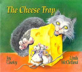 Cover: The Cheese Trap