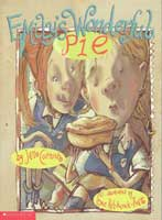 Cover of Emily's Wonderful Pie
