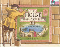 Cover of The House that Jack Built